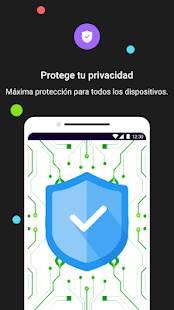 Descargar UFO VPN MOD APK | Cuenta VIP | Premium 2.3.10 Gratis para android 7