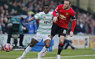 Yeovil Town vs Manchester United live stream info