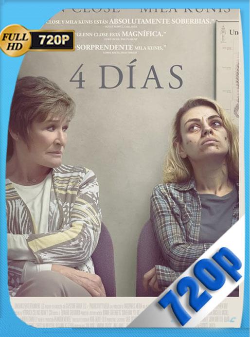4 Dias (2021) HD [720p] Latino [GoogleDrive] GeyserGP