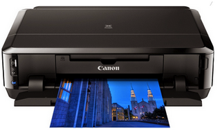 Canon PIXMA iP7250 Printer Driver Download