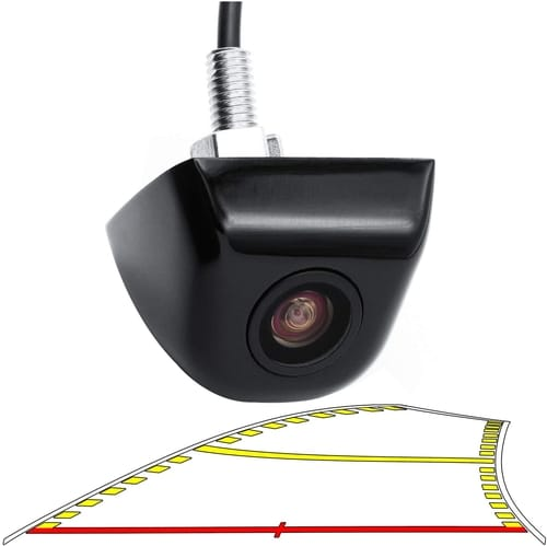 GreenYi-52 Trajectory Car Backup Camera