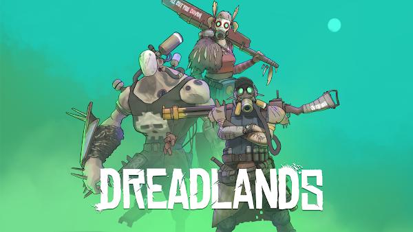 تنزيل لعبة Dreadlands + all DLC للكمبيوتر