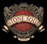 Stone Soup Café in St. Petersburg, Florida is a cozy American cafe serving house-made soups, salads, wraps and sandwiches to along with a large craft beer selection and cocktails since 1992.