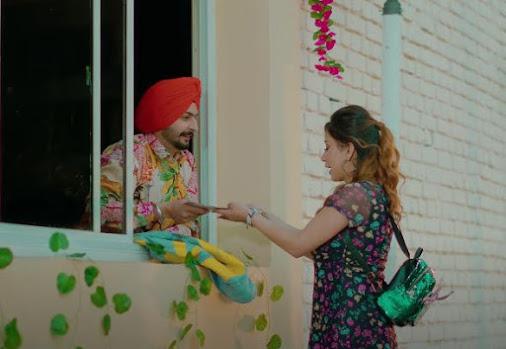 Mann Jaa Ve Lyrics in English - Kay Vee Singh