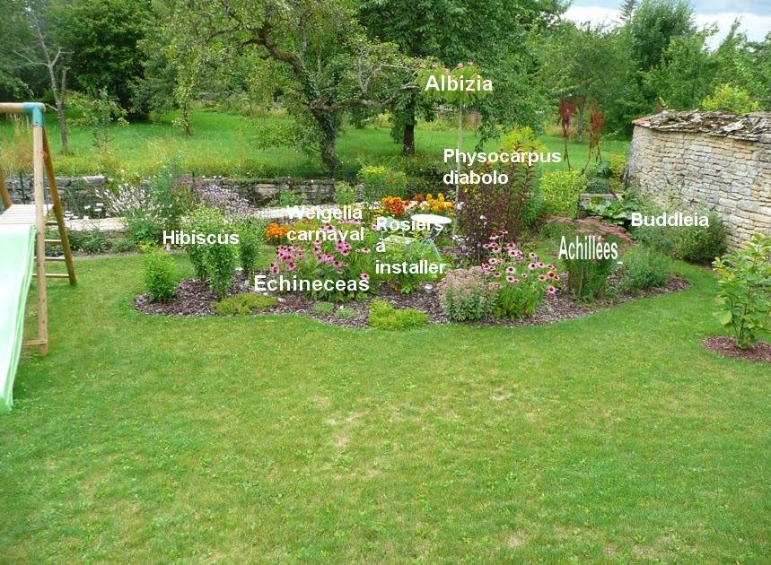 notre jardin secret une nouvelle id e. Black Bedroom Furniture Sets. Home Design Ideas