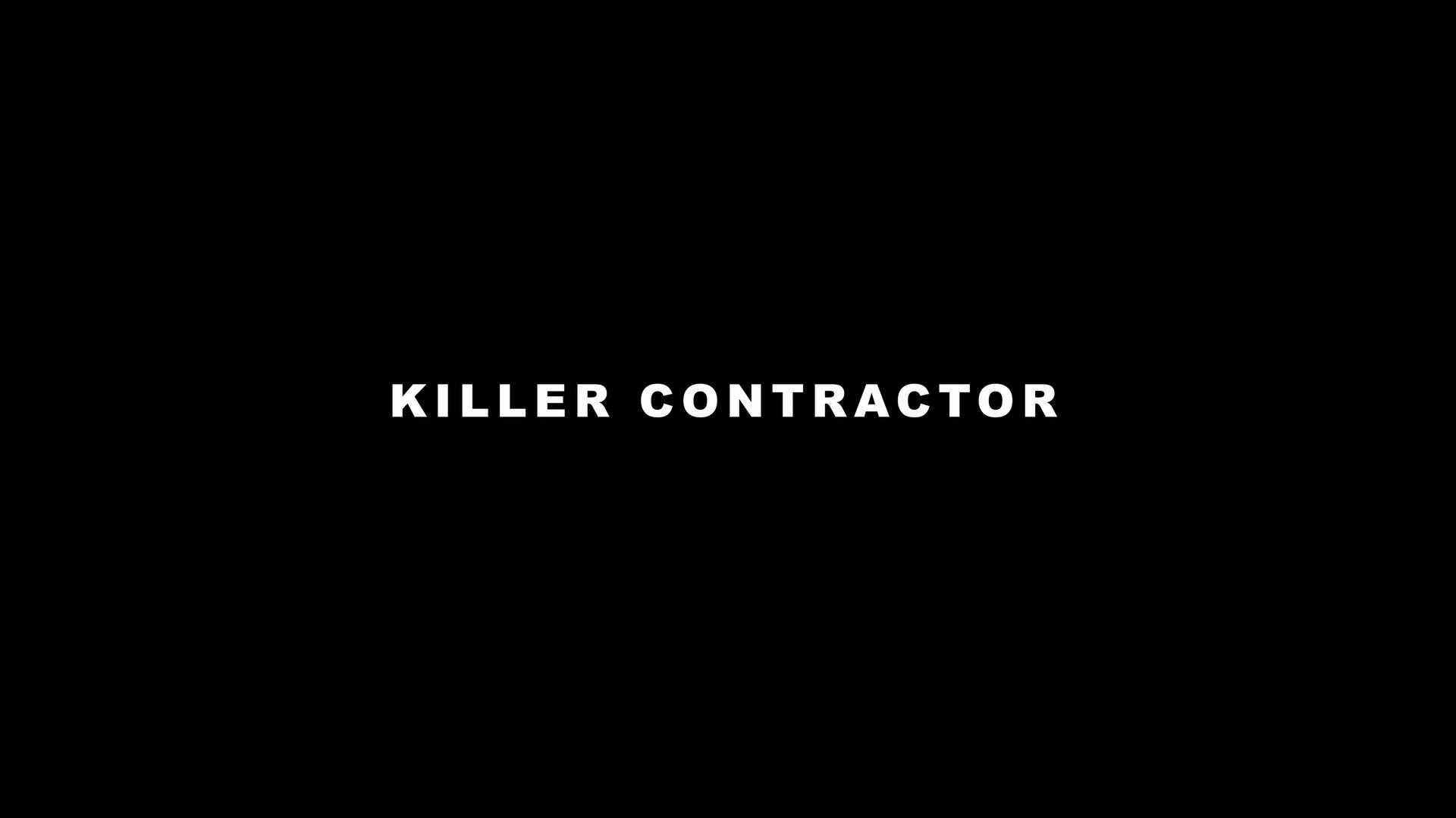 Asesino por Contrato (2019) 1080p WEB-DL AMZN Latino
