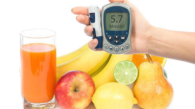 كيفية العلاج  من مرض السكر