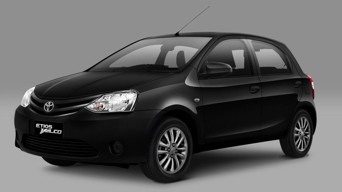 Toyota Etios Valco Tipe E M/T