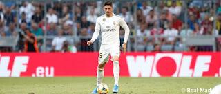 Fede Valverde nueva baja para el Real Madrid