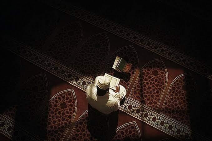 জুমুআ'হর দিনে সুরা কাহাফ তিলাওয়াত করা মুস্তাহাব