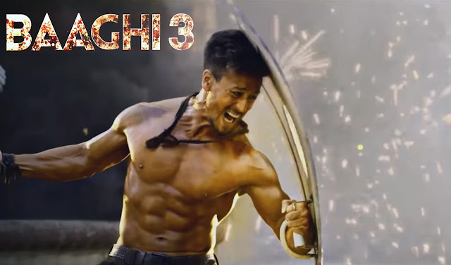 Baaghi 3 Box Office Collection Report, Day Wise | Worldwide