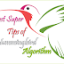 Most Supper Tips of Google Hummingbird Algorithm