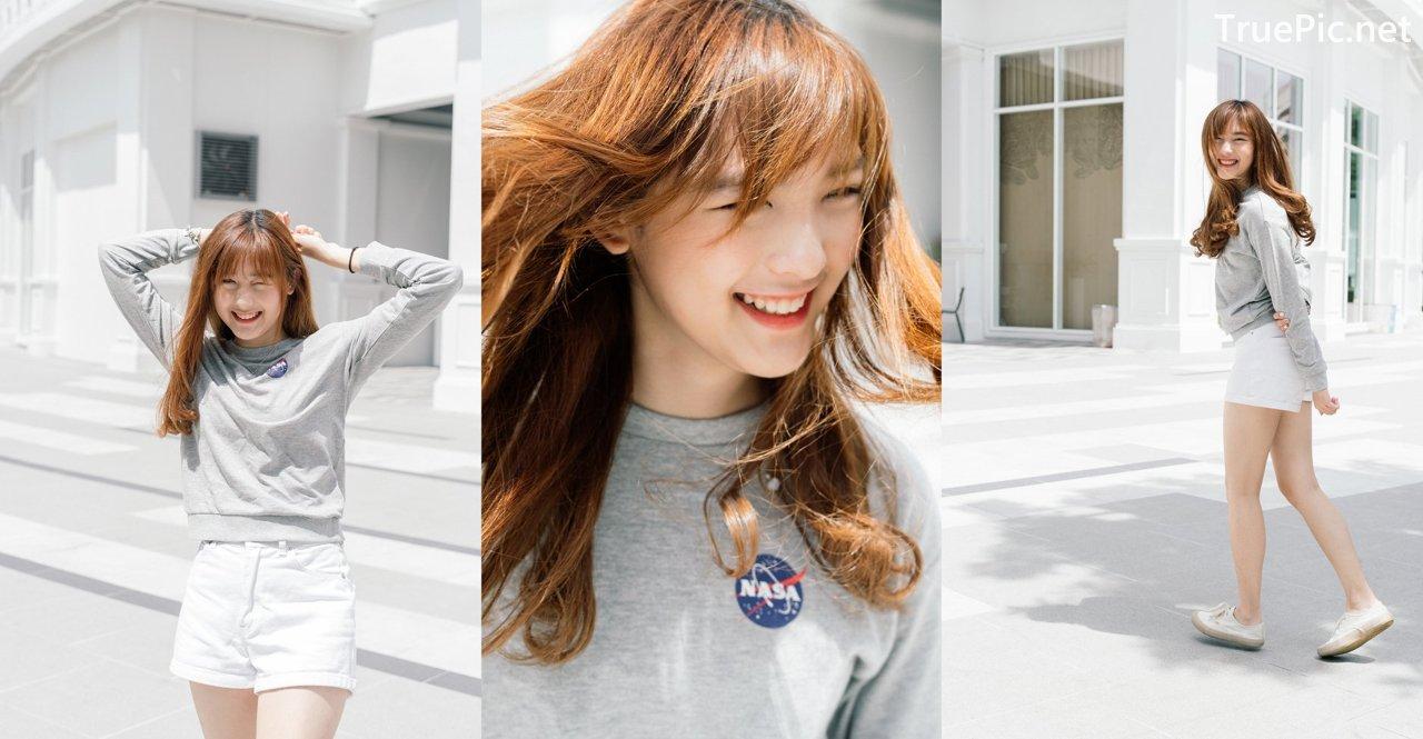 Image Thailand Cute Model – Emma Panisara - Nasa Mitrtown - TruePic.net - Picture-2