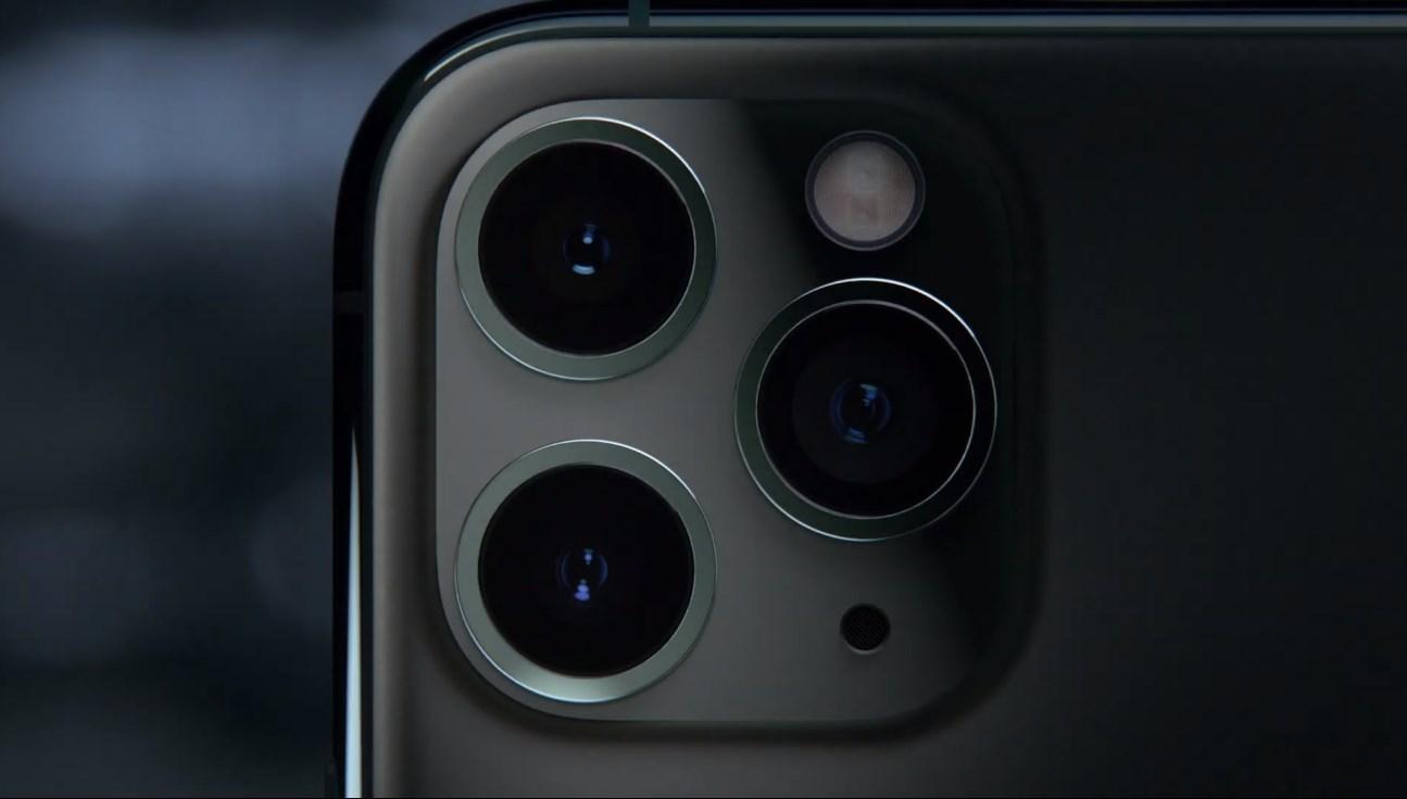 ميزة تسجيل الفيديو من كاميرات متعددة في iPhone 11 Pro ستصل إلى هواتف iPhone الأقدم