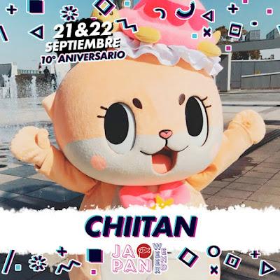 Chiitan