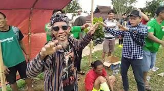 Sabet gelar Raja Kutik, Petani FC boyong piala dan 2,5 juta di Bumdes Cup 2020 (Video)