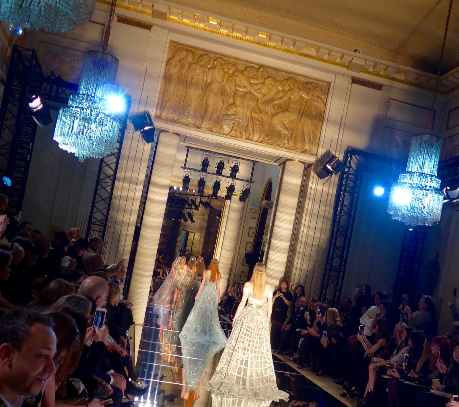 International luxury consulting zuhair murad haute for Chambre de commerce de paris