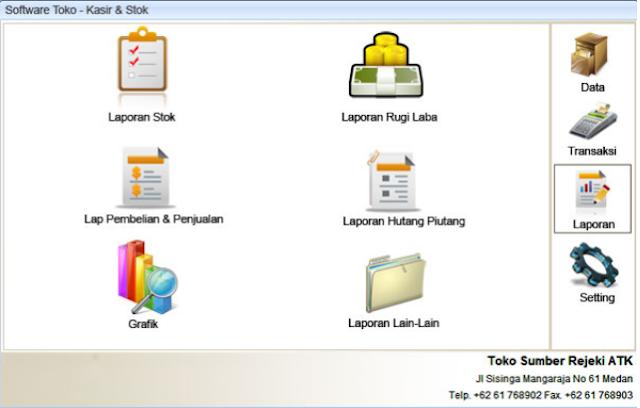 Download Software Toko Kasir Full Version