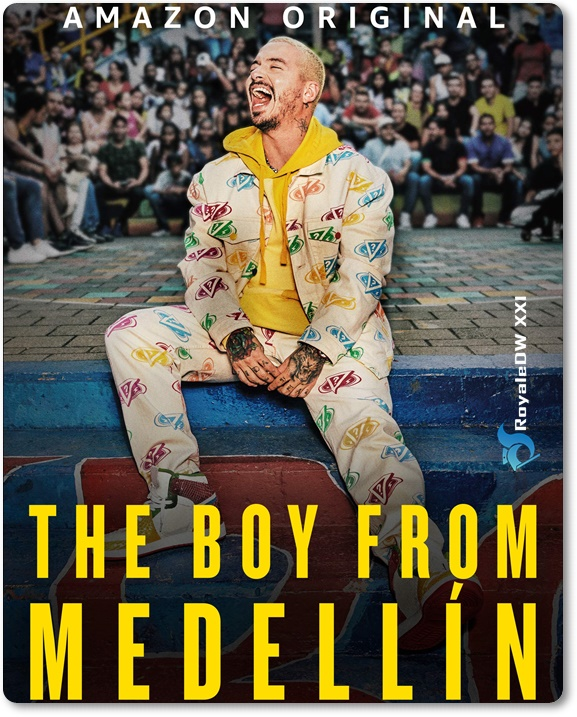 THE BOY FROM MEDELLIN (2020)