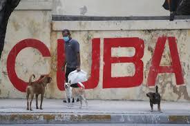 Cuba closes schools, bars and restaurants as covid rebounds