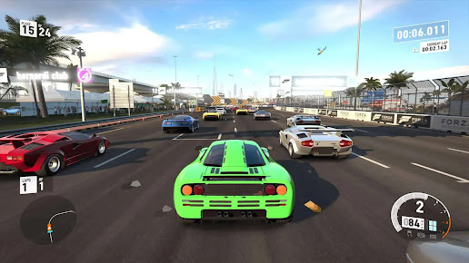 top 10 hd pc games forza motorsport