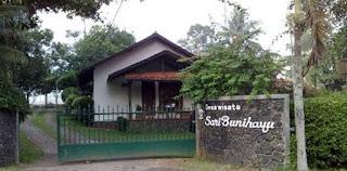 Wisata Sari Bunihayu