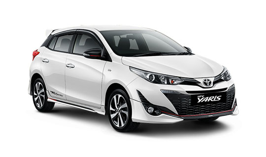 Toyota Serang