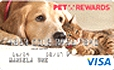 Bank of America Pet Rewards Credit Card