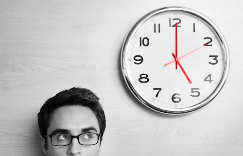 Thời gian chỉ là do bộ óc con người tưởng tượng ra?