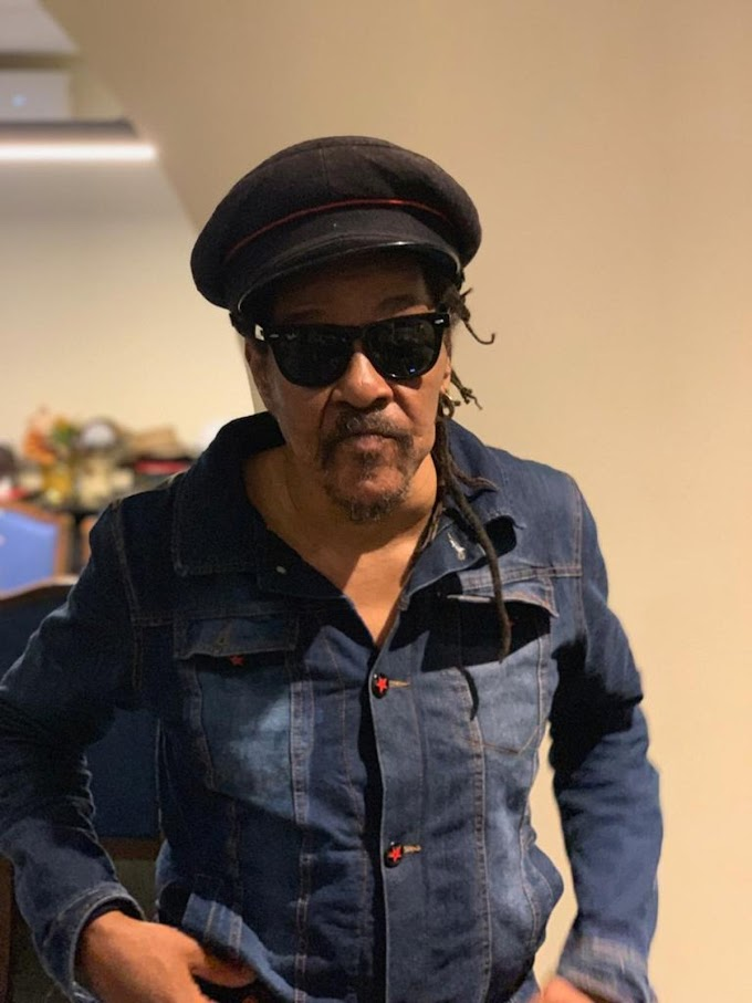 Nigerian Reggae music legend, Majek Fashek is dead