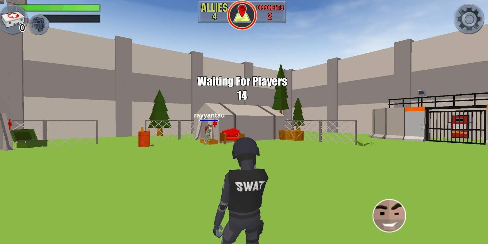 Battle Royal FPS Shooter Mod Apk Version 1 10 04 Unlimited Money