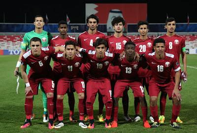 مشاهدة مباراة قطر والهند