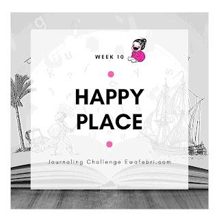 52 weeks journaling challenge ideas