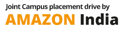Amazon Off Campus Drive for 2019 and 2018 passout Batch