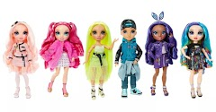 Куклы Рейнбоу Хай серия 2: фото новинок Rainbow High Season 2