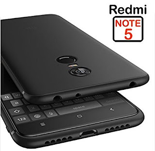 10 Best back cases for Redmi Note 5 | Accessories World