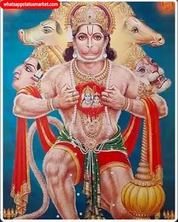 Happy hanuman jayanti images download