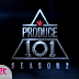 Produce 101 Season 2 Episode 1