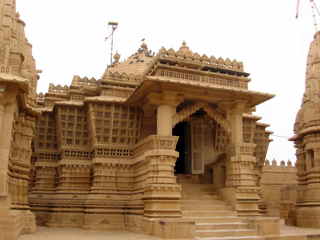 10 Popular Places To Visit In Jaisalmer Rajasthan Tour