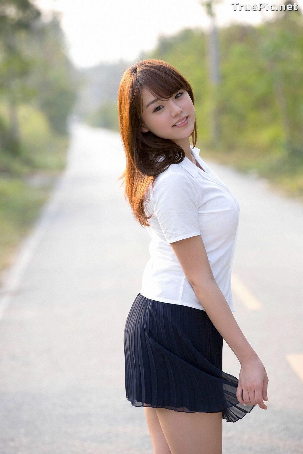 Image [YS Web] Vol.560 - Japanese Gravure Idol and Singer - Ai Shinozaki - TruePic.net - Picture-2