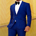 HOT OR NOT? D'Prince looking dapper in New Photos (LOOK)