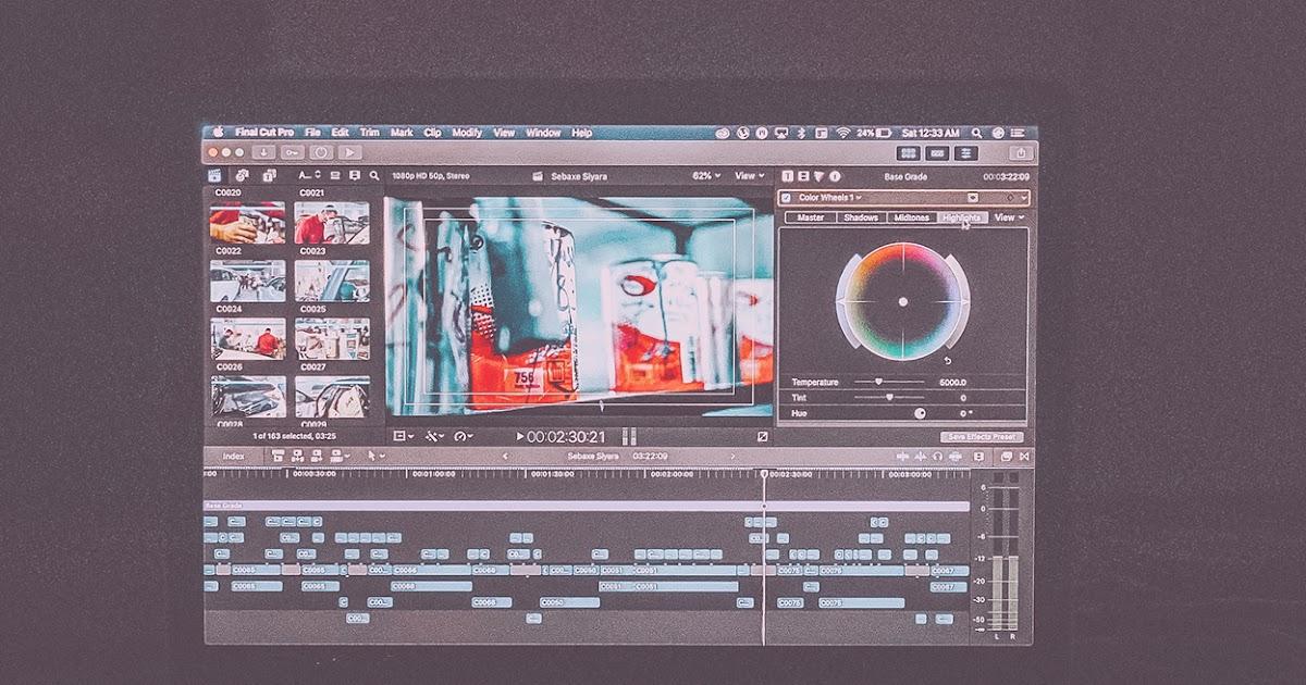 ¿Cómo edito mis vídeos de YouTube? (opciones para laptop y ...