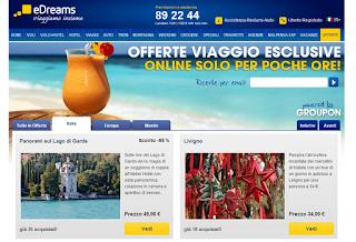 vacanze edreams