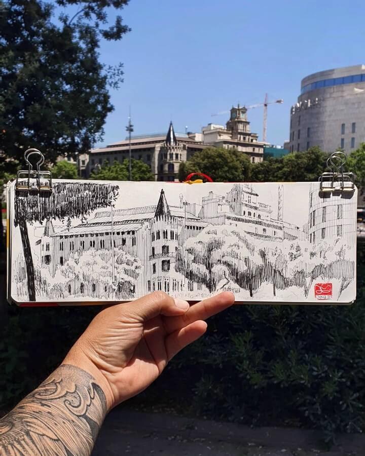 01-Barcelona-David-Morales-www-designstack-co