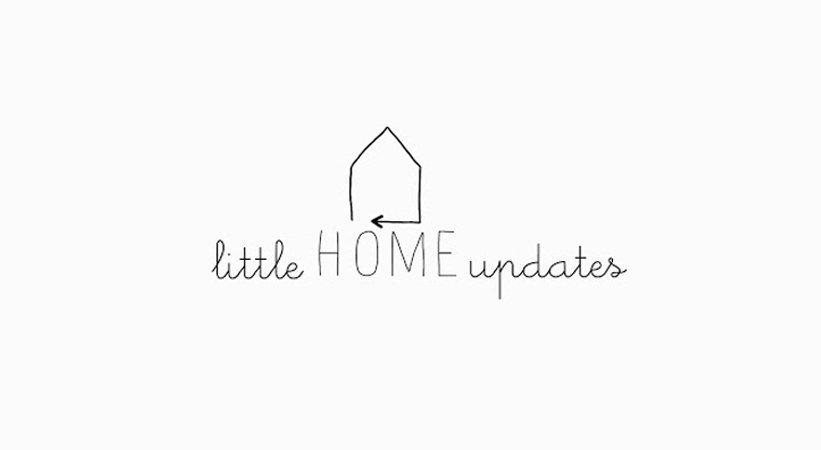 Little home updates :: February