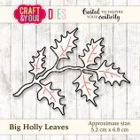 http://www.scrappasja.pl/p14470,cw030-wykrojnik-big-holly-leaves-galazka-ostrokrzew-duza-craft-you-design.html