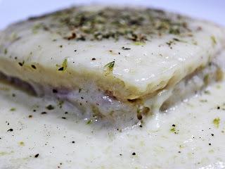 Sandwich del rebes