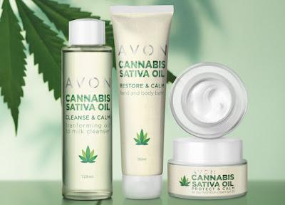 avon cannabis
