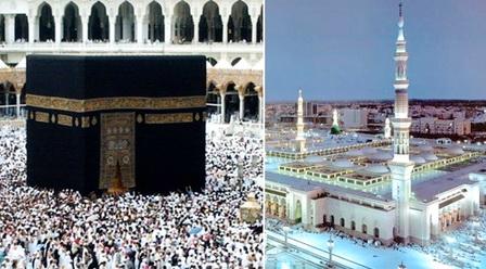 Mengenal Makkah dan Madinah Sebagai Kota Intelektual