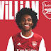 Willian Leaves Chelsea for Arsenal